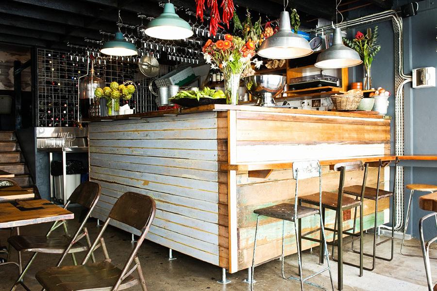 Best Bars in Sydney Love, Tilly Devine