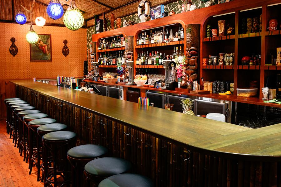 Best Bars in Sydney Jacoby's Tiki Bar