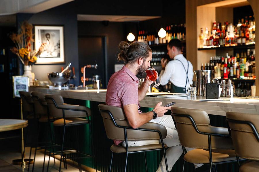 Best Bars in Sydney Maybe Sammy
