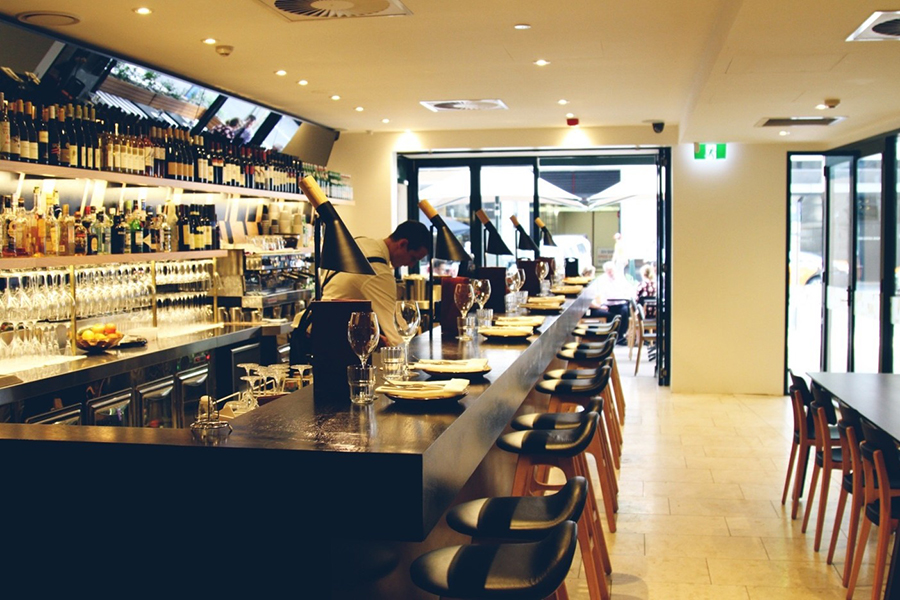 Coppa Spuntino Beste italienische Restaurants in Brisbane