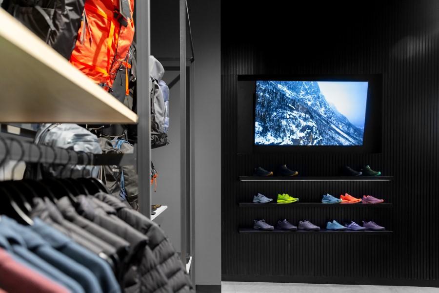 Arc'teryx eröffnet den Melbourne Flagship Store und Australiens erste Veilance-Erfahrung