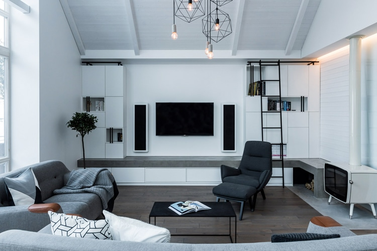 masculine living room much more than sitting