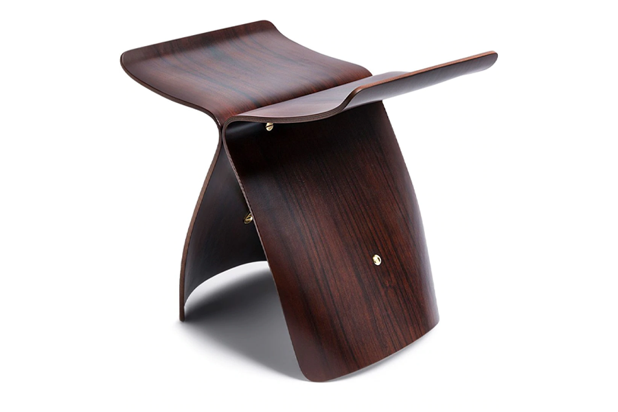 Buttefly stool