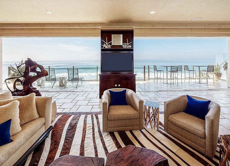 coastal masculine design