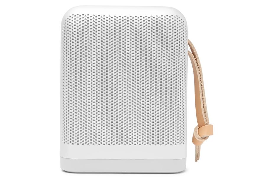 Bang & Olufsen BeoPlay P6 Tragbarer Bluetooth-Lautsprecher