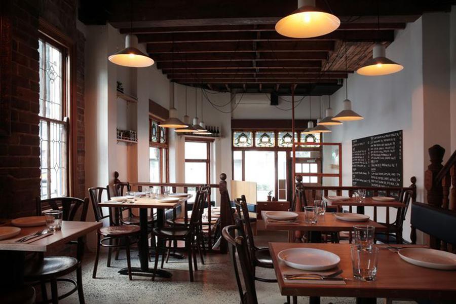 Best Italian Restaurants in Sydney Kindred