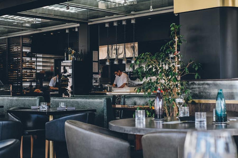 Best Italian Restaurants in Sydney LuMi Bar & Dining