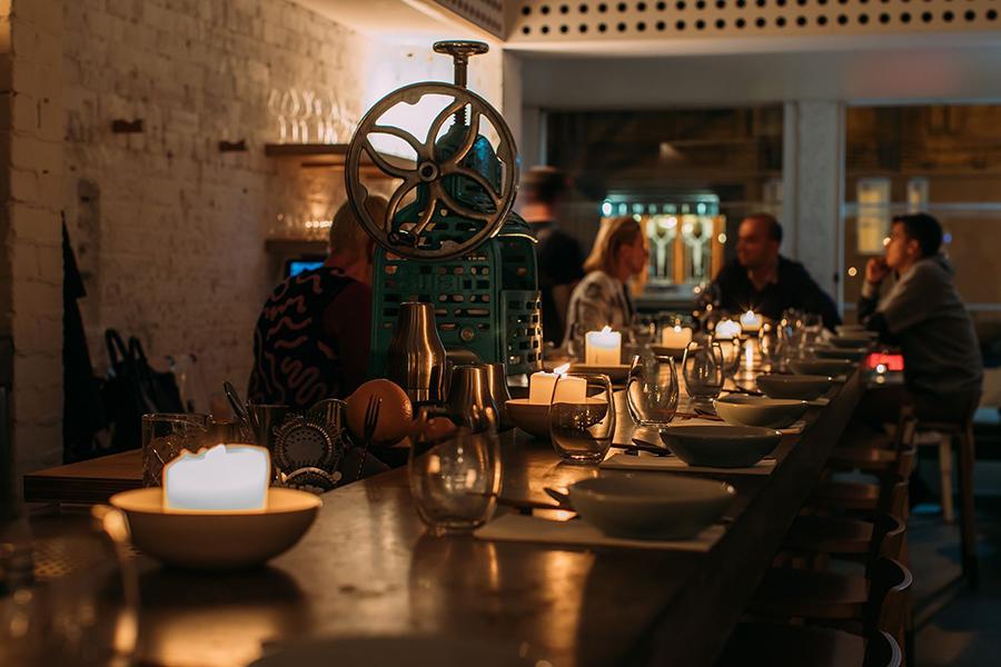 Best Italian Restaurants in Sydney 10 William Street