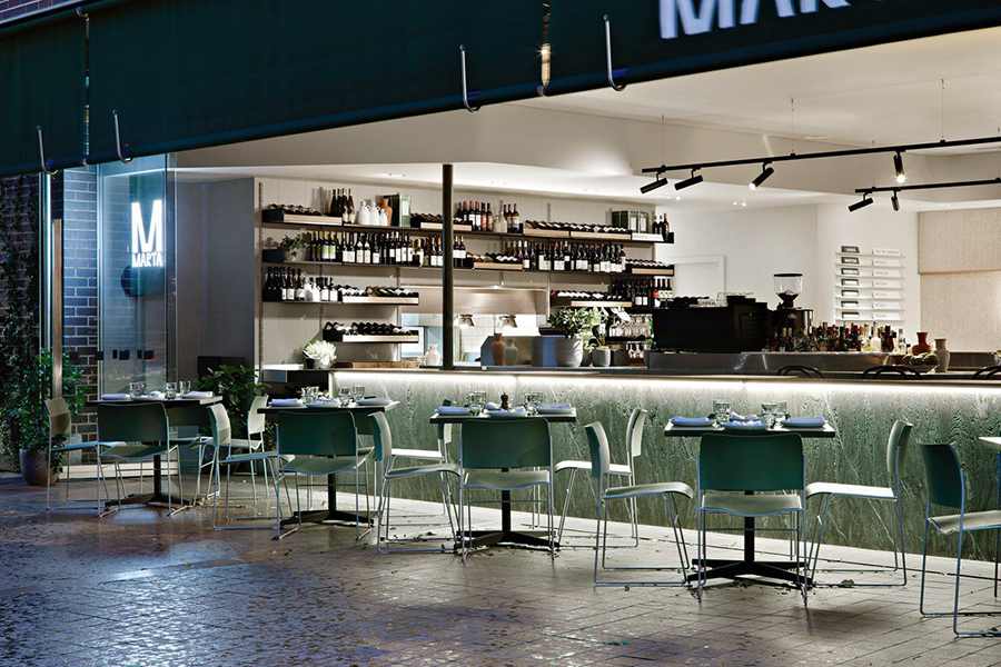 Best Italian Restaurants in Sydney Marta
