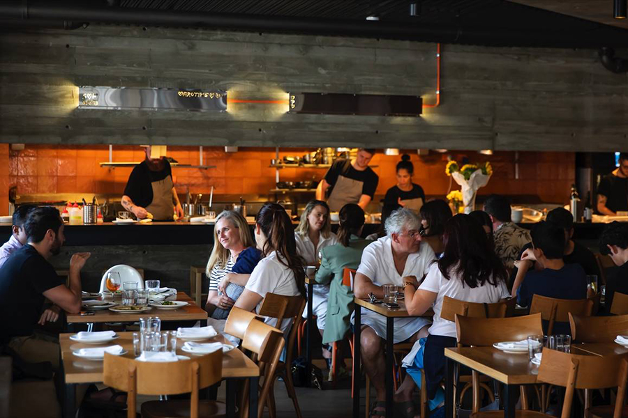 Best Italian Restaurants in Sydney Cicciabella