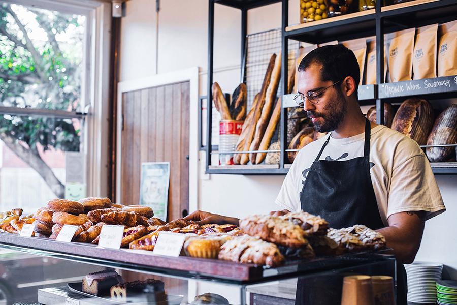Best Italian Restaurants in Sydney Two Chaps