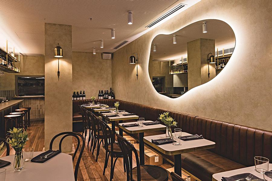 Best Italian Restaurants in Sydney Ragazzi