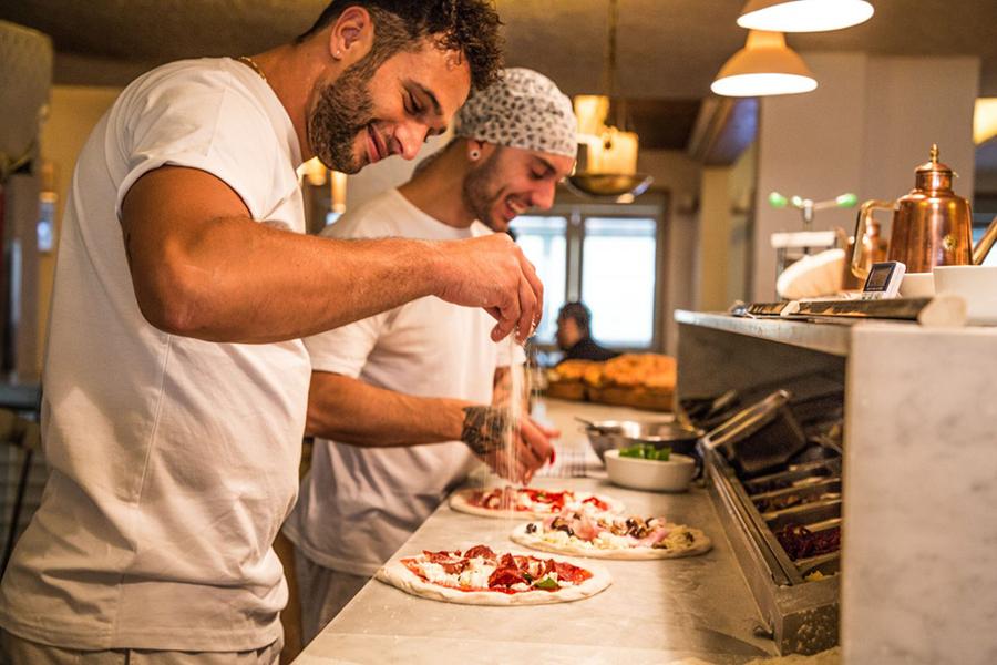 25 Best Italian Restaurants in Sydney