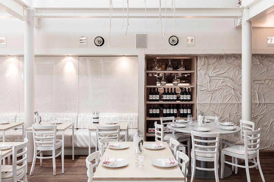 Best Italian Restaurants in Sydney The Dolphin Hotel