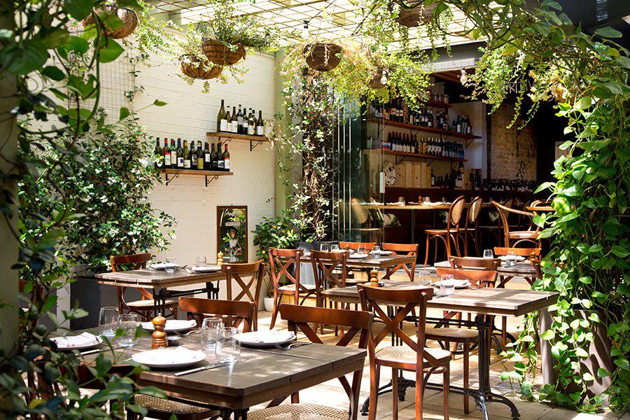 Best Italian Restaurants in Sydney One Ford Street