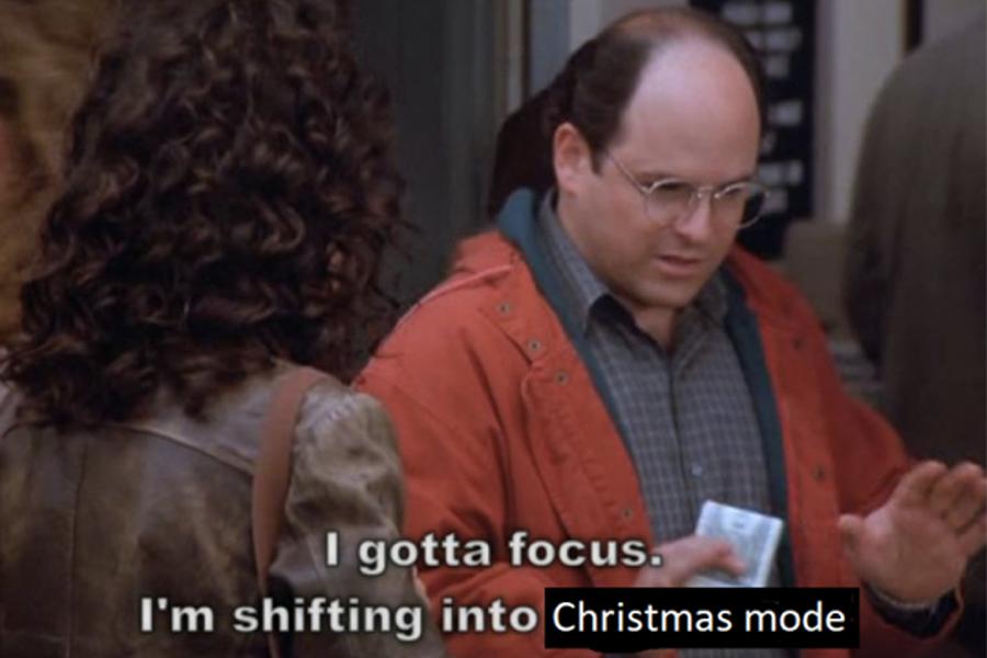 Über 50 Weihnachtsmemes, die die Weihnachtszeit perfekt zusammenfassen