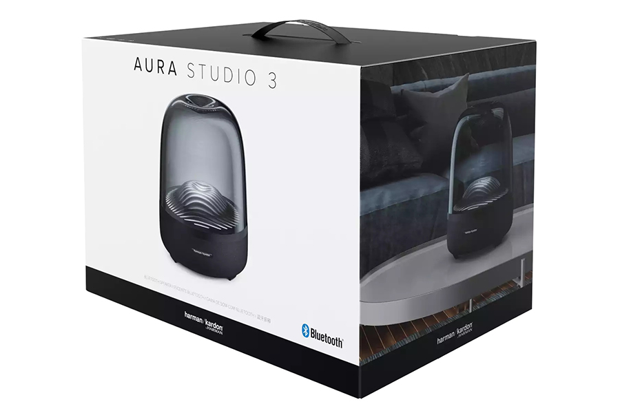 Harman Kardon Aura Studio 3 Box
