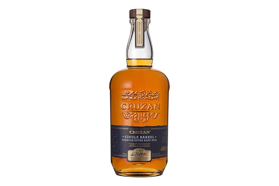 Cruzan Single Barrel Rum 750 ml Beste Rum-Marken