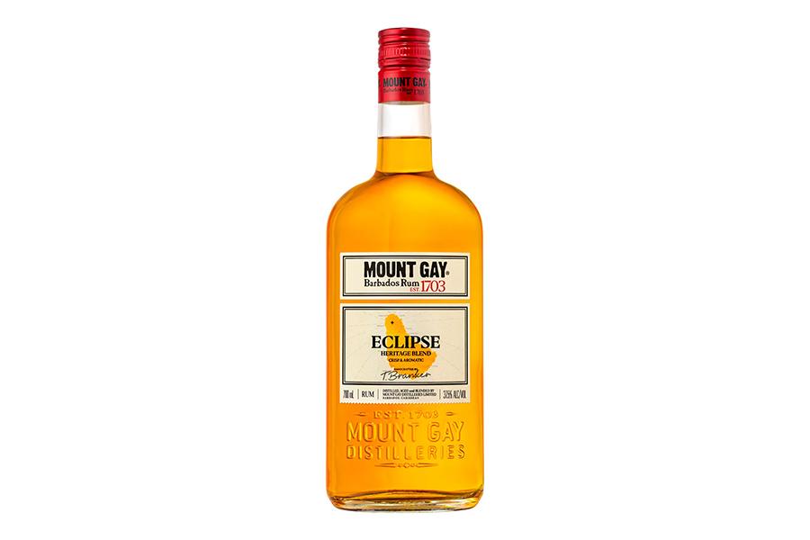 Mount Gay Eclipse Rum 700 ml Beste Rum-Marken