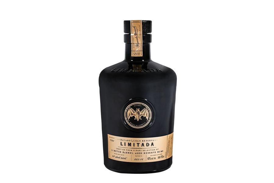 Beste Rum-Marken - BACARDi GRAN LIMITED RESERVE