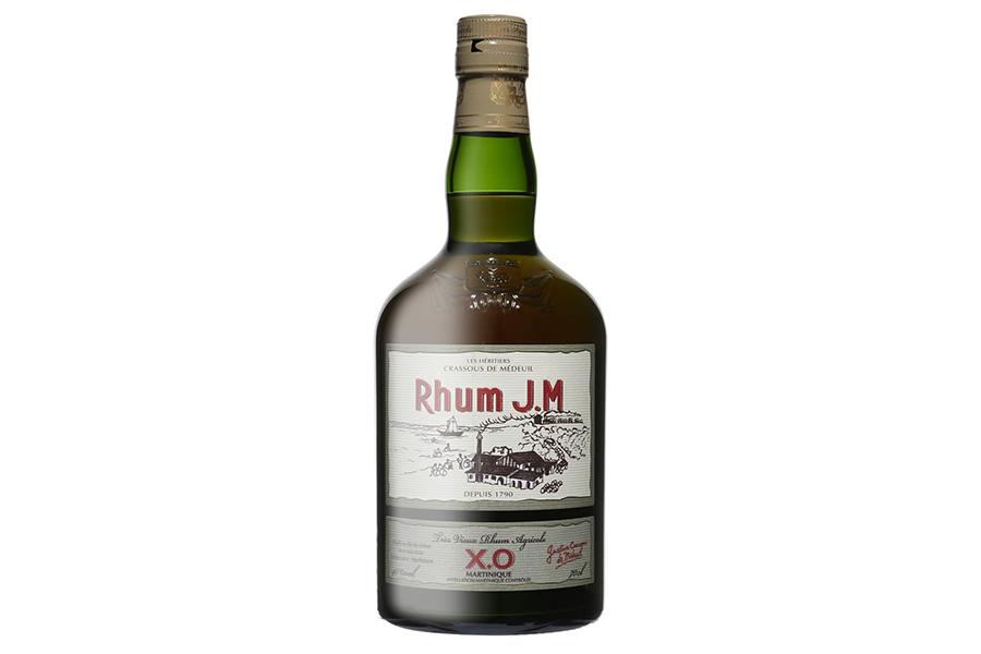 JM XO Tres Vieux Rhum Agricole 700 ml Beste Rum-Marken