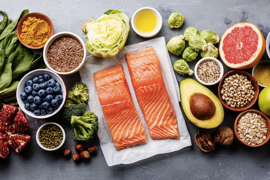Die Pescatarian Diät: Ein Leitfaden für Anfänger