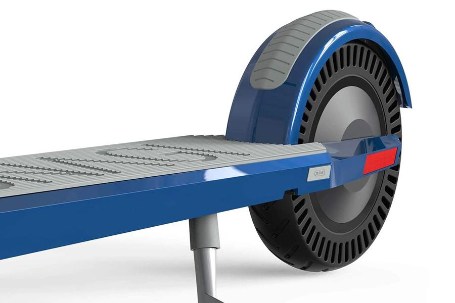 Unagi Model One Elektroroller Hinterrad