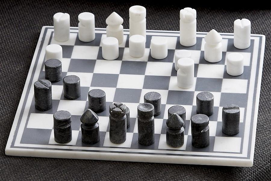 Beste Schachspiele - MOMA