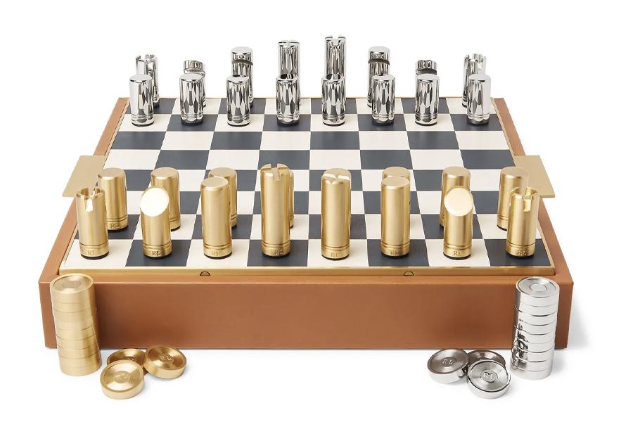 Beste Schachspiele - Ralph Lauren Home