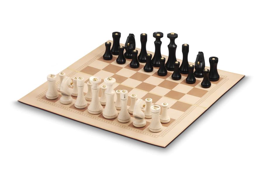 Beste Schachspiele - Louis Vuitton Schachetui