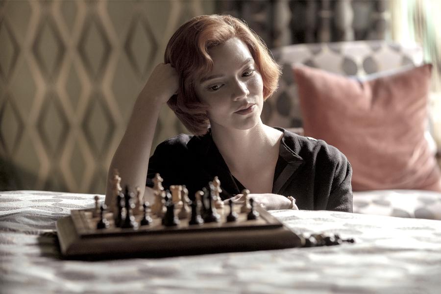 10 Schachspiele, die eines Großmeisters würdig sind