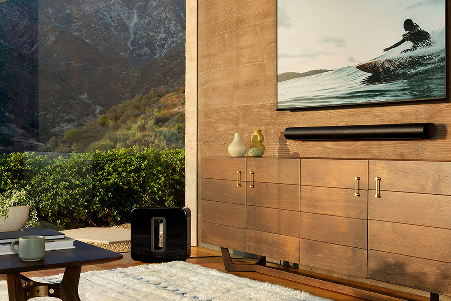 Top 100 Products of 2020 Sonos Arc