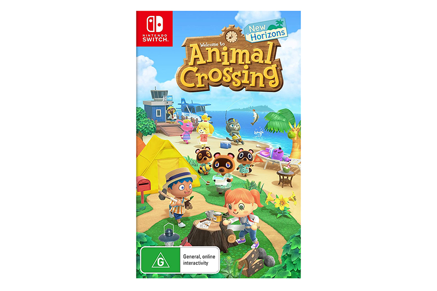 Top 100 Products of 2020 Animal Crossing New Horizons