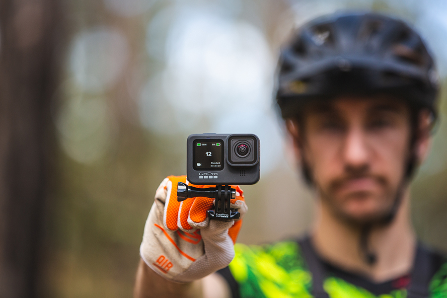 Top 100 Products of 2020 GoPro HERO9 Black