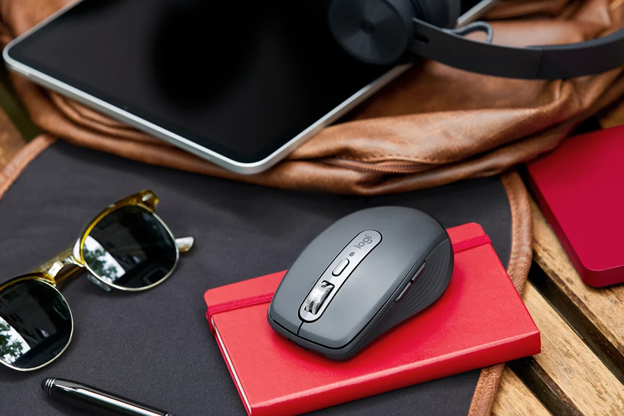 Top 100 Products of 2020 Logitech MX Anywhere 3