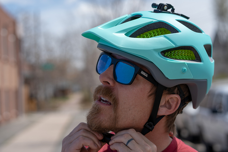 Top 100 Products of 2020 Bontrager WaveCel helmets