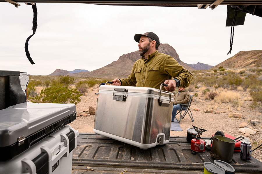 Top 100 Products of 2020 Yeti V Series COoler
