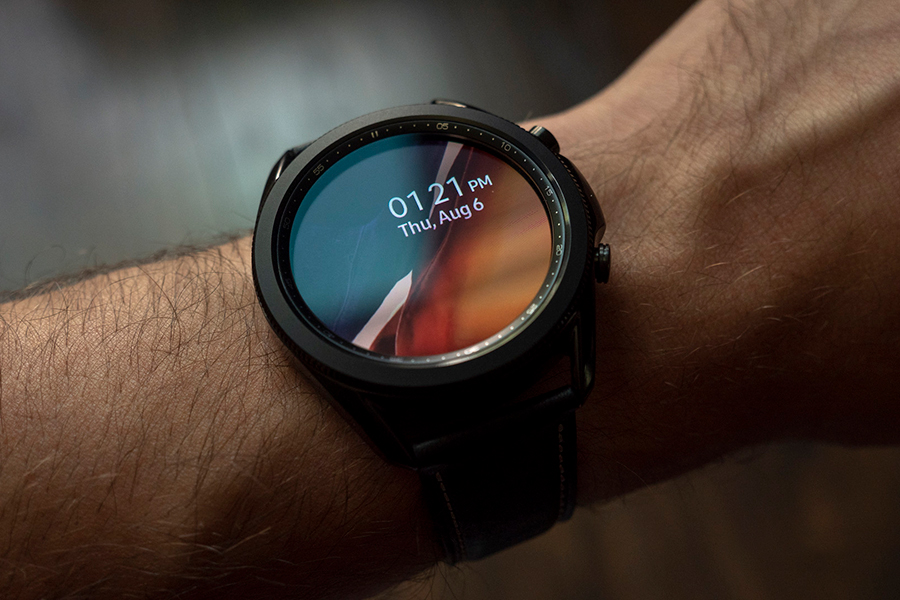 Top 100 Products of 2020 Samsung Galaxy Watch 3