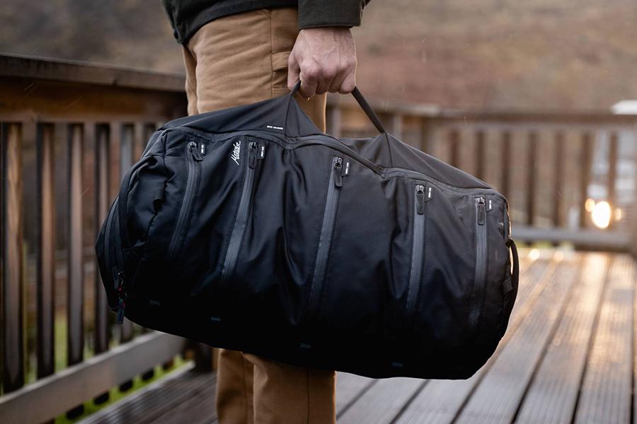 Top 100 Products of 2020 Matador Seg42 Travel Pack