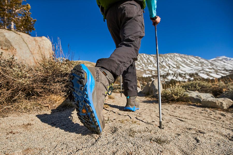 Top 100 Products of 2020 Hoka One One Kaha GTX Hiking Boots