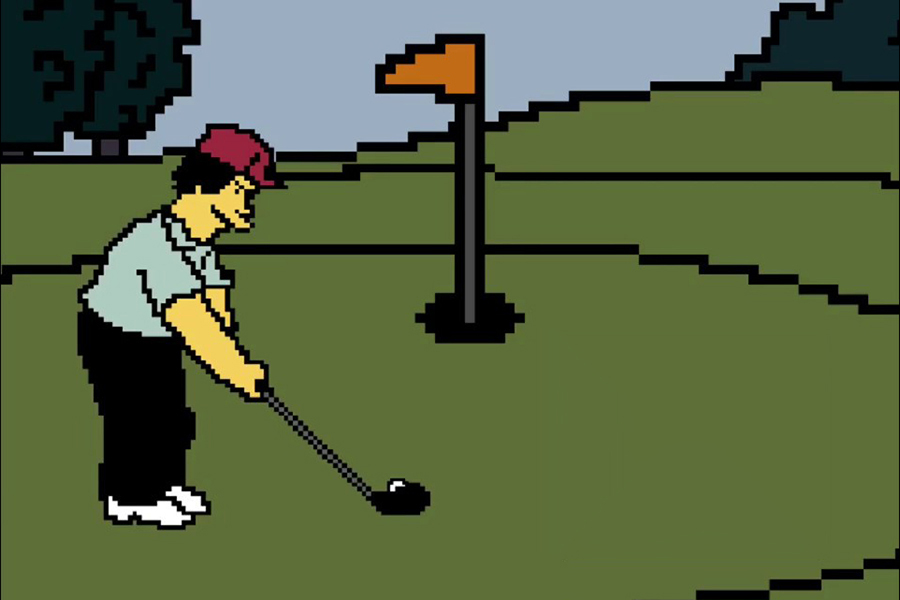 Top 100 Products of 2020 Lee Carvello's Putting Challenge
