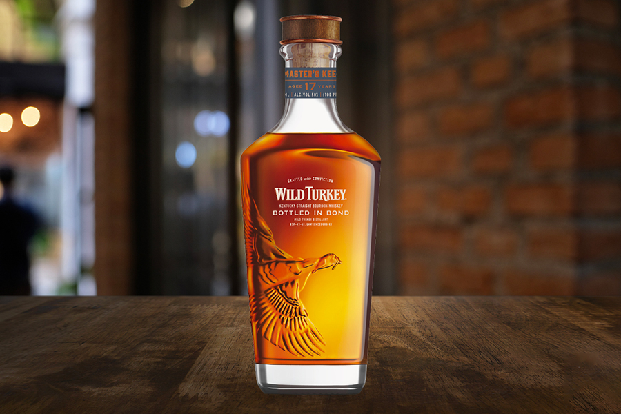 Top 100 Products of 2020 Wild Turkey Masters Keep