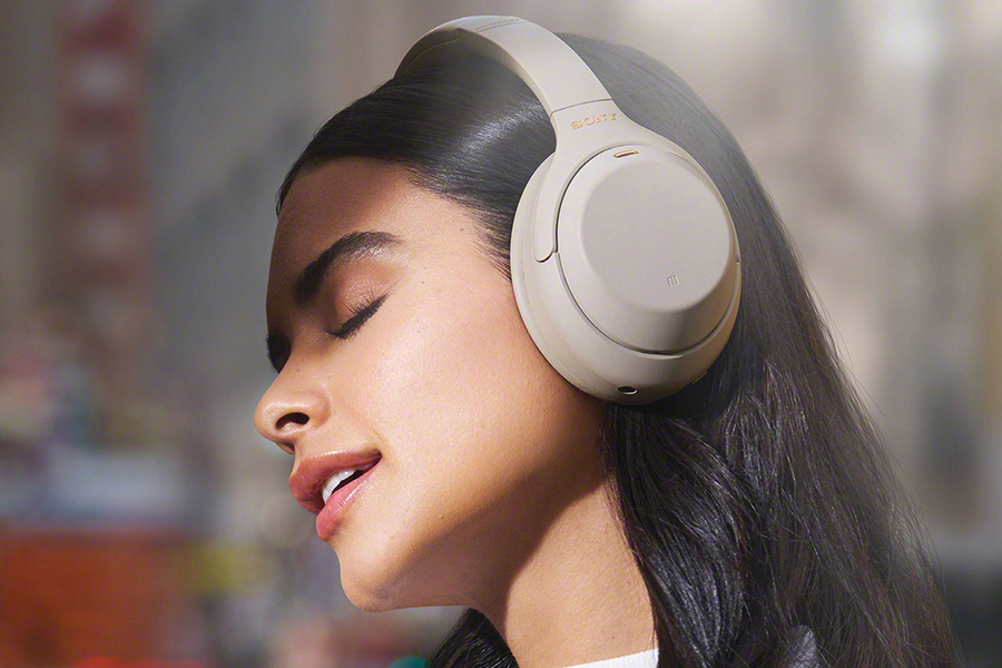 Top 100 Products of 2020 Sony WH-1000XM4