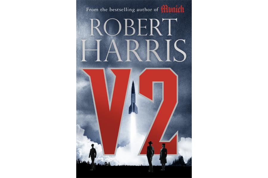 V2 von Robert Harris