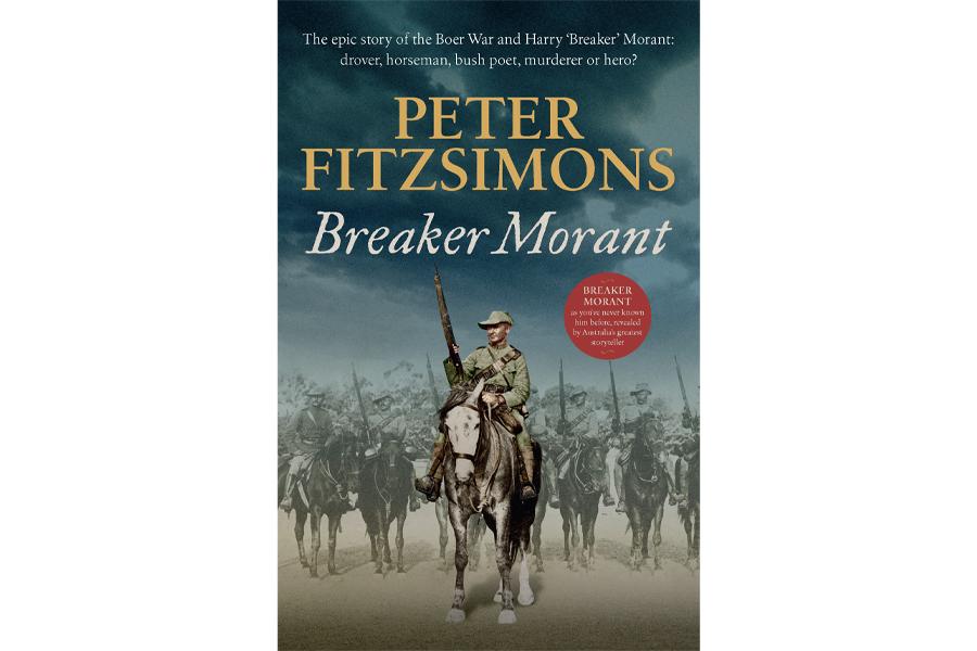 Breaker Morant von Peter FitzSimons