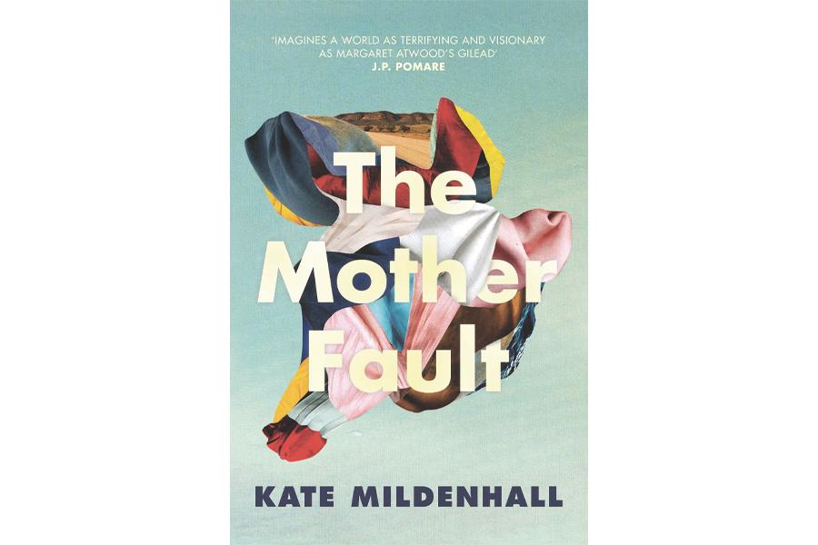 Der Mutterfehler von Kate Mildenhall