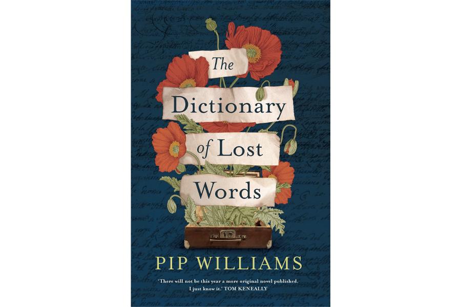 Das Wörterbuch der verlorenen Wörter von Pip Williams