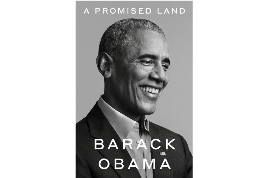 Gelobtes Land von Barack Obama