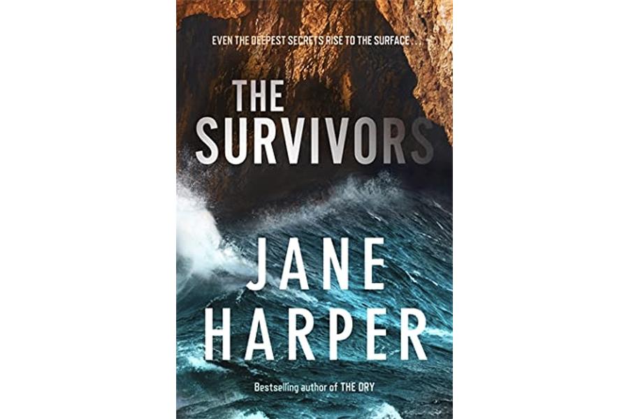 Die Überlebenden von Jane Harper