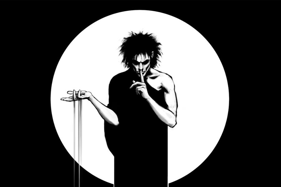 Der Sandmann von Neil Gaiman